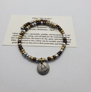 Handcrafted by BusiBee's Jewelry Designs